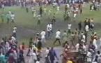 Massacre du 28 septembre 2009 en Guinée : L'Union européenne sanctionne cinq auteurs présumés.