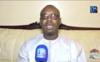 (VIDÉO) APR DE TOUBA / Moussa Thioune apporte la réplique à Mouhamed Sylla et l'accuse de rouler pour autrui.