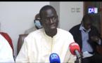 Forum International sur la Finance Islamique : le secteur privé du Sénégal pour un partage d'expérience avec celui étranger.