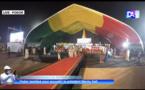 [🔴LIVE - Podor] Tournée économique du PR au Fouta : Podor mobilisée pour accueillir le président Macky Sall.