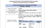 Électrification rurale : Le projet de la dorsale Ndioum-Linguère pour impacter 11.600 personnes.