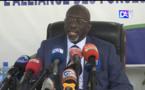Bouna Mouhamed Seck (Président commission politique de l'AFP) : « 22 ans après, le bilan est très flatteur...»
