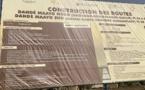 Projet de désenclavement du Dandé Mayo Sud : Un linéaire de 136 km de route pour un montant de 75 millards de francs CFA.