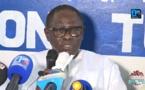 Élections locales 2022 : La coordination Bokk Gis Gis de Dakar plébiscite Pape Diop comme candidat de l'opposition à la mairie de Dakar.