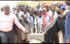 Diass : «Le soutien à l'éducation occupe une place essentielle dans la politique RSE de Dangote Cement Senegal» (Ousmane Mbaye)