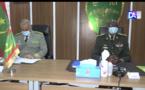 Découverte de gaz / Les armées sénégalaises et mauritaniennes s'unissent et renforcent leur coopération.