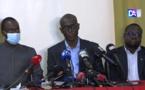 Politique : L'opposition claque la porte du dialogue, accuse Macky Sall et se déclare prête à la confrontation