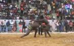 Drapeau Pathé Ndoye Ba : « Thiatou Yarakh » terrasse « Zal Baol-Baol » en 6 secondes