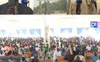COKI / La réaction du Président de l'A.I.S lors de la finale des génies en herbe dont Serigne Bass Mbacké Khadim Awa Bâ était parrain