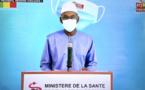 SÉNÉGAL : 334 nouveaux cas testés positifs au coronavirus, 128 nouveaux guéris, 2 nouveaux décès et 17 cas graves en réanimation.