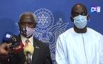 Covid-19 : Les 3 stratégies des Usa pour freiner la pandémie et ce fort plaidoyer de Diouf Sarr