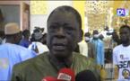 Me Ousmane Sèye : « Rejeter la responsabilité de l'augmentation des cas de Covid-19 sur l'autre, relève de l'hypocrisie »