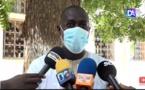 Thiès/Tabaski 2021 : Ndiaga Diaw du Pds accuse le Président Macky Sall et tire sur Idrissa Seck