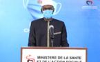 SÉNÉGAL : 523 nouveaux cas nouveaux cas testés positifs au coronavirus, 299 nouveaux guéris, 10 nouveaux décès et 37 cas graves en réanimation.