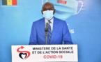 SÉNÉGAL : 1041 nouveaux cas nouveaux cas testés positifs au coronavirus, 257 nouveaux guéris, 8 nouveaux décès et 43 cas graves en réanimation.