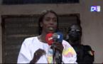 Investie par la population : Amy Mbacké Thiam déclare sa candidature à la mairie de Paoskoto.