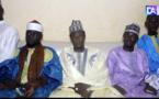 Léona Niassène : Des jeunes marabouts décident de rejoindre Ousmane Noël Dieng en portant sa candidature à la mairie de Kaolack.