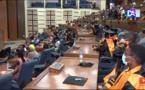 Remise de diplômes : L'Institut Polytechnique Panafricain lance sur le marché 350 diplômés en architecture et génie civil
