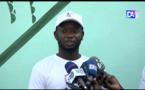 Kaolack : Cheikh Ibrahima Niass lance officiellement son parti politique et déclare sa candidature à la municipalité.