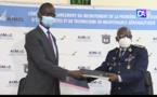 Formation des jeunes civils aux métiers de l'aviation : L'armée de l'air sénégalaise et Air Sénégal signe un accord de partenariat.