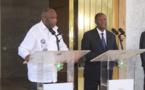 """Côte d'Ivoire / Alassane Ouattara à Gbagbo : """"La crise est derrière nous..."""""""