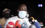 Rufisque/Bambilor : « À Gorom 2 il y a eu beaucoup de cas internés dans les maisons et aussi des pertes en vies humaines » (Maire)