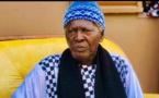 Nécrologie : rappel à Dieu de Serigne Massamba Fall frère du Khalif général des baye Fall