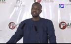 Ousmane Sonko (Pastef/ Les Patriotes) : «Nous ne sommes pas contre le principe du vaccin!»