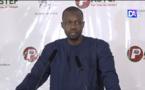 Covid-19 : Ousmane Sonko suspend sa tournée « Nemeeku Tour »
