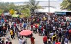Necoclí (Colombie) : Entre 5 000 et 6 000 migrants retenus dans « cette route migratoire », plus de 300 sénégalais détectés depuis le début de l'année.