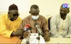 Conseil départemental de Koungheul : Socé Diop Dionne investie par les 09 communes du département.