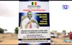 Notto-Diobass :  Alioune Sarr investit 130.000.000 FCFA pour électrifier 5 villages
