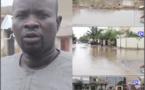Rufisque / La Cité SIPRES sous les eaux : Les populations tirent sur la DGPI.