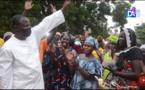 Locales 2022: les femmes de Koungheul investissent Mamadou Djigo