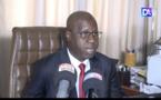 Porté à la Présidence de la CMAE : Abdou Karim Sall promet une prise en charge adéquate des défis environnementaux du continent.
