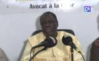 Supposé trafic de passeport implicant des députés : Me Ousmane Sèye pour une application ferme de la loi.