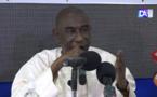 Vaccination obligatoire des enseignants : «Il n'y a pas de pass sanitaire au Sénégal et la vaccination est personnelle et volontaire» (Mamadou Talla)