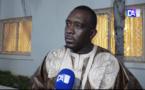 Cheikh Mbaye à Tivaouane : «Le Khalife général a livré un discours fédérateur venu à son heure»