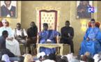 Champs de courses : Les confidences de Serigne Moustapha Sy sur son père Serigne Cheikh Al Maktoum.