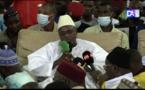 Thienaba / Gamou 2021 : Le ministre Oumar Guèye sollicite des prières pour des élections municipales calmes.