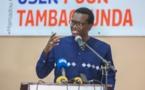 """Lancement du livre """"Oser pour Tambacounda, 25 propositions pour une ambition"""" : """"Nous avons voulu à travers cette démarche, rompre avec la politique du 100% oral"""" (Mamadou Kassé, APR)"""