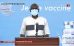 SÉNÉGAL : 2 nouveaux cas testés positifs au coronavirus, 3 nouveaux guéris, 1 nouveau décès et 2 cas graves en réanimation.