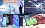 Lancement du Camon 18 et du Spark 8 : Tecno remporte  le challenge de la netteté de l'image avec le « jumble Camera » incorporé.