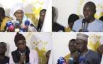 Inauguration du siège du PRP : L'opposition adoube Déthié Fall.