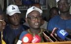 Mairie de Colobane - Saloum  / Ousmane Wade postule et promet un budget de 95 milliards