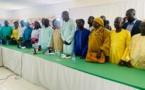 Mbour : Cheikh Issa Sall et Saliou Samb, désignés respectivement comme candidats à la mairie et à la présidence du Conseil départemental.