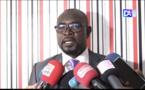 Affaire D-Média : « J'appelle le président de la République pour qu'il siffle la fin de la récréation. Il faut privilégier le dialogue » (Sambou Biagui, Apres)