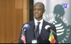 Conférence sur la sécurité collaborative : L'Agence de sécurité de proximité louée par le Sénégal et les États-Unis.