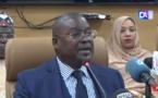 Élections locales de 2022 : « j'interpelle le président de la République pour lui dire qu'un analphabète ne peut pas diriger la mairie de Kaolack ». (Baye Ciss, président du mouvement CAR).