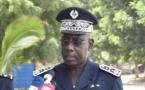 Projet RECAP : Le Directeur de la police liste les réalisations et donations enregistrées dans le cadre de la coopération sénégalo-allemande